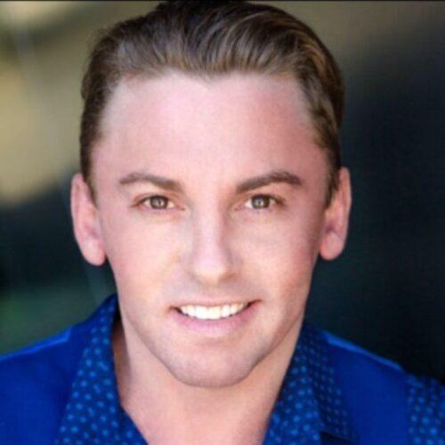 Darren Tyler headshot