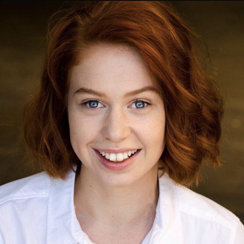 Mackenzie Dunn